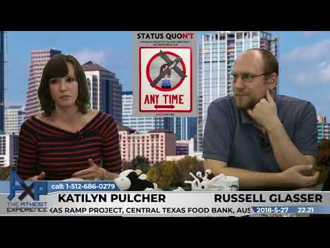 Katilyn Pulcher Discusses Her Book