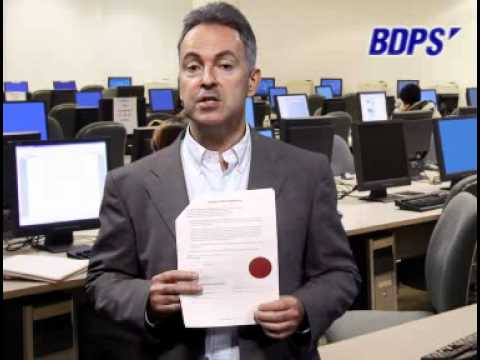 British Deed Poll Service