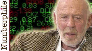 Billionaire Mathematician - Numberphile