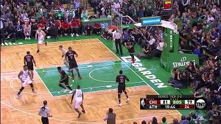 Quarter 4 One Box Video :Celtics Vs. Bulls, 4/26/2017 12:00:00 AM