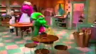 Barney & Friends: Pennies, Nickels, Dimes (Season 4, Episode