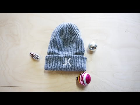 JK JUICES BEANIE OFFICIALLY FOR SALE! (our first merch)