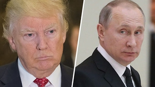 Russian dossier on Trump gaining credibility with law enforcement