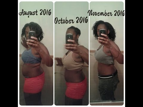 How to get a flat stomach ! 3 months update!