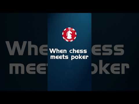 Choker - The Ultimate Chess + Poker Game