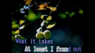 [20089] Stitches And Burns (Fra Lippo Lippi) ~ 금영 노래방/KumYoung 코러스 HD3000