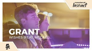 Grant - Wishes (feat. Mccall) [monstercat Official Music Video]