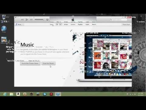 Windows 8: How to Get iTunes (Download & Install)​​​ | H2TechVideos​​​