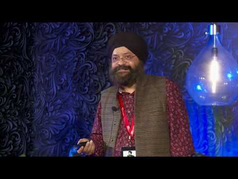 Judge the book by its cover, life is too short | Maheep Singh | TEDxNMIMSBangalore