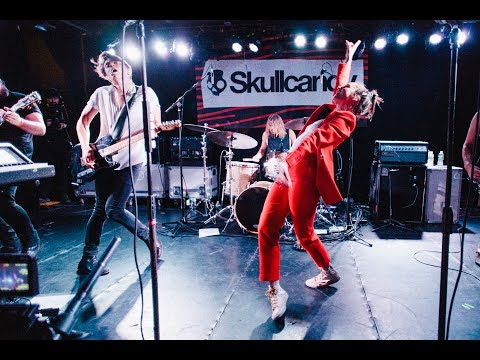 Skullcandy STAYLOUD Showdown | July Talk