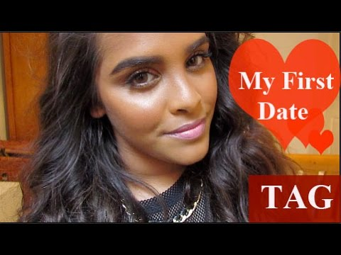 MY FIRST DATE TAG|      N1kk1sSecr3t
