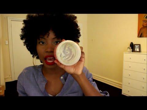 SOFT HAIR SECRET: Camille Rose Naturals Algae Renew Deep Conditioner
