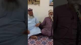 Justice R Nazeer Ahmad Ghazi Wekely Mahfil Tarbeeti Bayaan