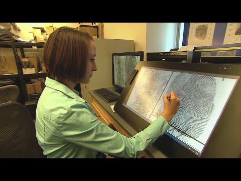 FBI Solving Cold Cases One Fingerprint at a Time
