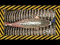 Best Shredding Hydraulic Press Video EVER