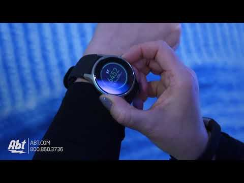 CES 2018 - Omron Heartguide Wearable Blood Pressure Monitor