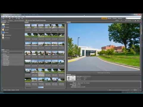 How to make a Photo Contact Sheet - Adobe Bridge & Photoshop CC 2014