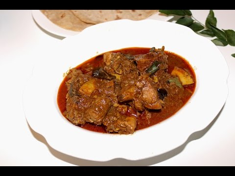 നാടൻ രീതിയിൽ ചിക്കൻ കറി തയ്യാറാക്കാം | Nadan Chicken Curry | Kerala Spicy Kozhi Curry