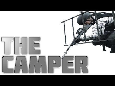 DayZ Standalone Gameplay | The Camper