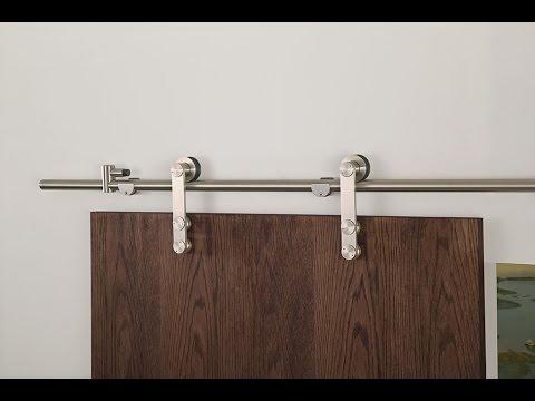 Doug Mockett & Company - SDH1 Sliding Door Hardware