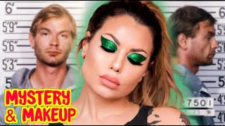 Jeffrey Dahmer. Inside His Messed Up Mind & How He Almost Got Away. Mystery & Makeup   Bailey Sarian