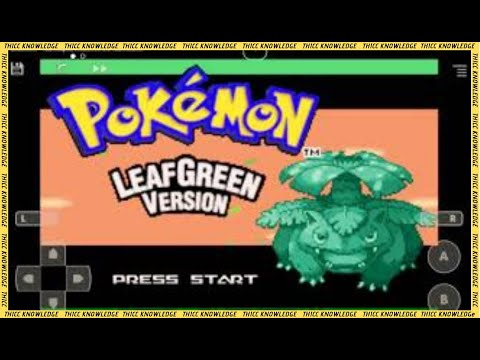 Tutorial- How to download a GBA emulator with a Rom