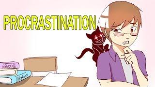 PROCRASTINATION | Animation