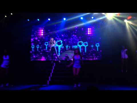Iggy Azalea - Change Your Life (Live at The Shaw Conference Centre Edmonton - July 12 2014)