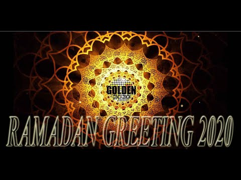 Ramadan Mubarak 2020 | Greeting | Ramalan Greeting|Eid Greeting | Ramadan wishes| Eid Wishes|kareem