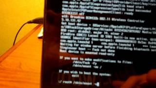 Restore A Macbook Pro Os X 1068 No Disk