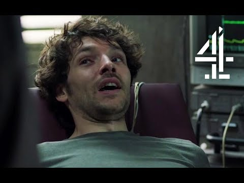 Leo Is Alive, But Has He Lost His Synth Side? | Humans | Series 3