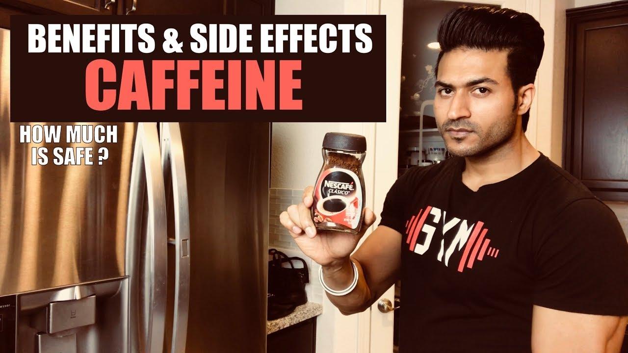 Download Benefits & Side Effects of CAFFEINE | How much is Safe? Info by Guru Mann MP3 Gratis