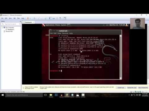 How To Hack WiFi Password METHOD 1