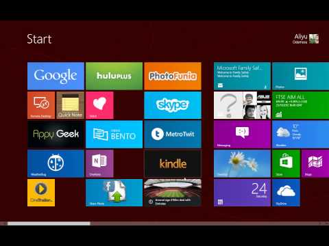 100 Windows 8 Tips and Tricks   99   Pin Your Apps To Taskbar to Avoid Craving The Start Button