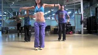 Shut Up And Bounce By Sunidhi Chauhan From The Movie Dostana