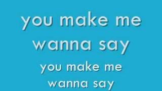 Download Usher OMG (Oh My Gosh) with lyrics Video