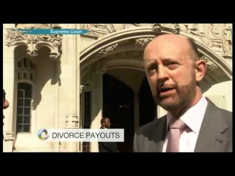 Ex-Wives back in Court to Demand Higher Divorce Payouts. Outcome would affect every single divorce!