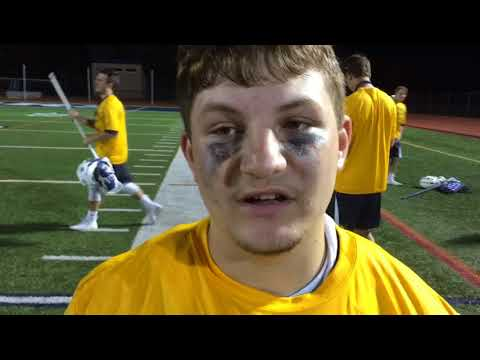 Westhill boys win school's first boys lacrosse championship