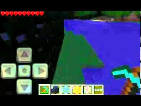 nether reactor glitch/error Minecraft PE