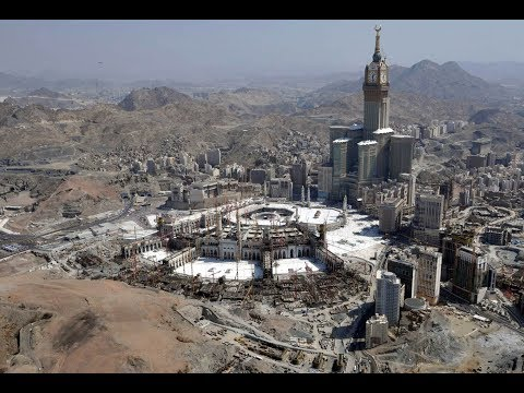 How was born the Islam - The Sacred City (in Bangla language সেই পবিত্র শহর) Full HD 1080p