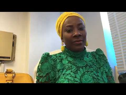 Obtaining a British passport [In Yoruba]