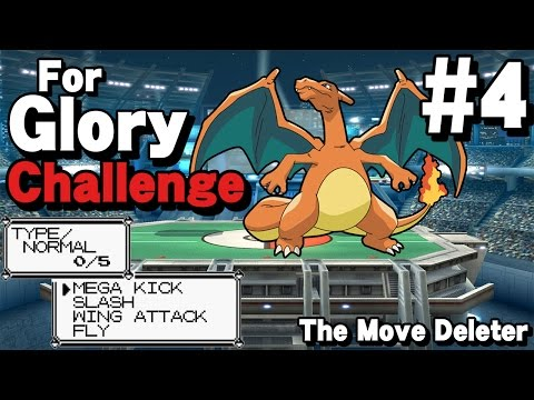 The Move Deleter - For Glory Challenge #4