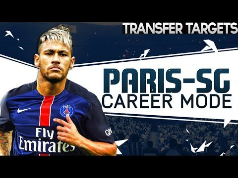 FIFA 18 Career Mode With PSG! | EPISODE #1 - I'M RICH! SPENDING ANOTHER £200 MILLION!?