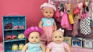 Baby SorpresaNueva aventuras Muñeca De Hermanita Cicciobello Bebe zpVGUqSM