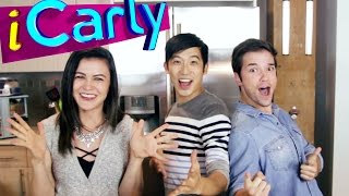 How To Make Spaghetti Tacos With Nathan Kress From Icarly Feast Of Fi