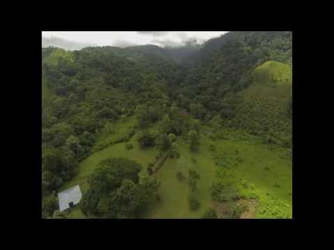 Own Your Very Own 1400 Acre Private Park in Costa Rica! ID CODE: #2620