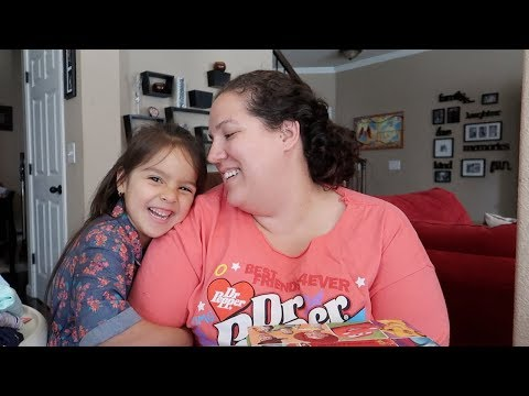 Vlog: *May 8, 2018* ~Mommy & Maddie Huge Shopping Day + a Haul!~