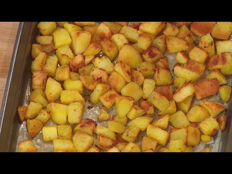 Make Restaurant-Worthy Home Fries in Your Own Kitchen
