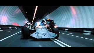 fast and furious 6 Mersey tunnel chase