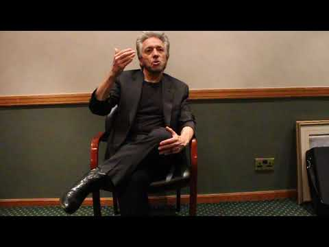 Greg Braden on Harmonizing with Nature